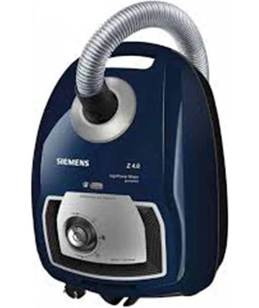 Aspirador con bolsa aadc Siemens VSZ4G230, 2400 w, - VSZ4G230