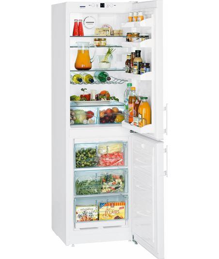 Liebherr frigorifico combi 2 puertas cn3033 12020105 - 4016803027171