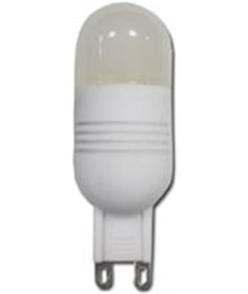 Elektro bombilla led g9 3w 3.200k luz calida edm 35258