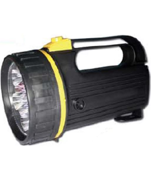 Elektro linterna con asa 13 leds focos elek36030 - 8425998360301