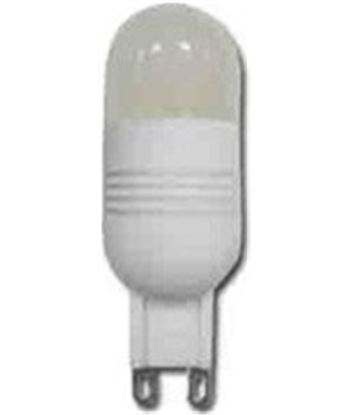 Elektro bombilla led g9 3w 6.400k luz fria edm elek35257