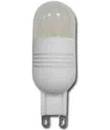 Elektro bombilla led g9 3w 6.400k luz fria edm elek35257 - ELEK35257