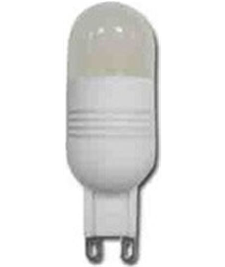 Elektro bombilla led g9 3w 6.400k luz fria edm 35257 - ELEK35257
