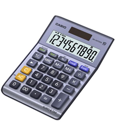 Calculadora Casio ms100terii - 4971850090427