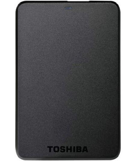 Disco duro externo Toshiba stor.e basics - 1 tb - HDTB310EK3AA - HDTB110EK3BA