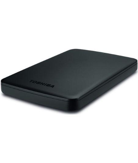 Disco duro externo Toshiba canvio basics - 2tb - hdtb320ek3ca - HDTB320EK3CA