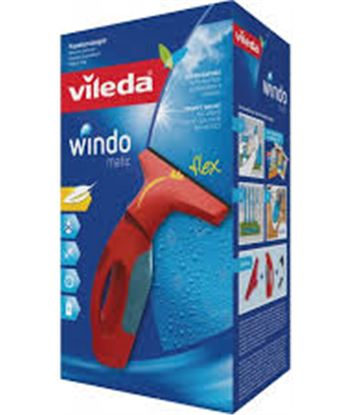 Aspirador ventana s/cable Vileda windomatic 146752 150568 - 146752
