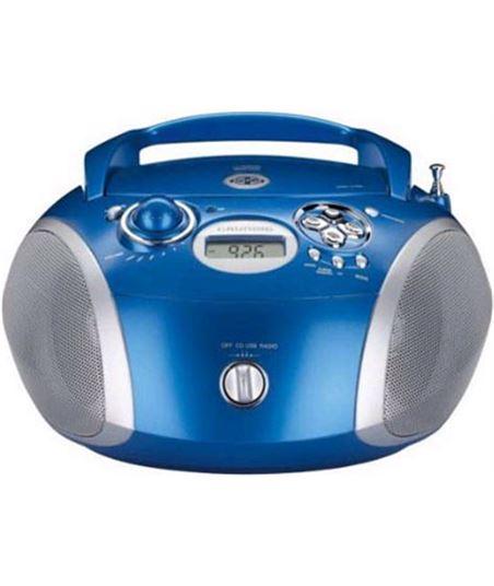 Radio cd mp3 Grundig rcd1445 gdp6320 con usb. sint - GDP6320