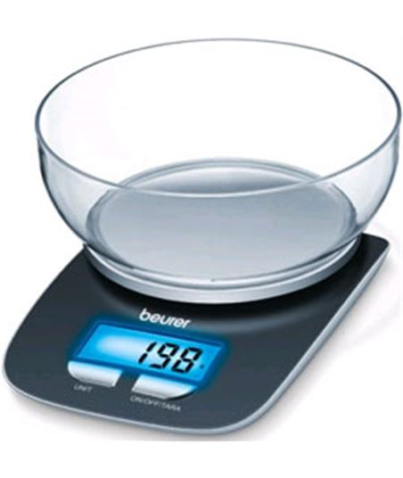 Balanza cocina Beurer KS25 digital bowl - KS25