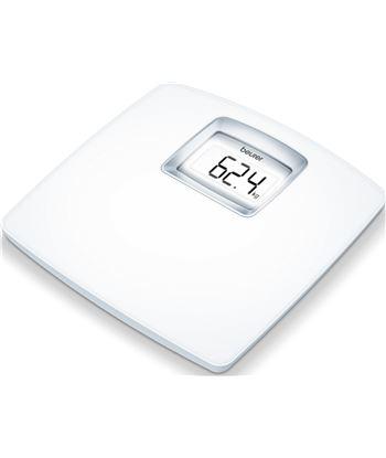 Bascula baño ps25 Beurer, 180kg/100g, pantalla lc. ps_25