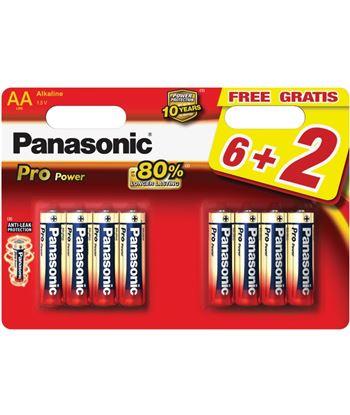 Panasonic panlr6ppg_8bp Pilas y cargadores - 5410853039969