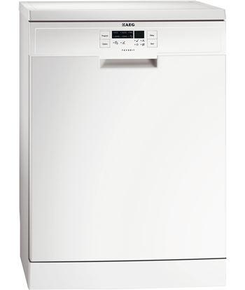 Aeg lavavajillas F56312W0