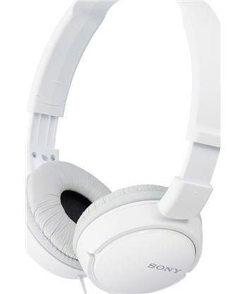 Sony auriculares mdr-zx110w mdrzx110wae