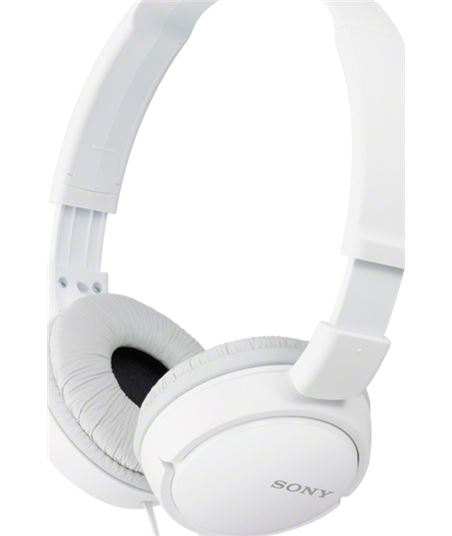 Sony auriculares mdr-zx110w mdrzx110wae Auriculares - 4905524937787