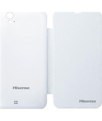 Funda movil Hisense u971w blanca COVL691_BLA