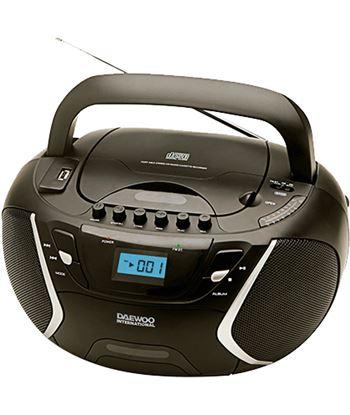 Daewoo radiocassett daewo dbu51, cd-r/cd-rw/mp3, puerto u dbf116