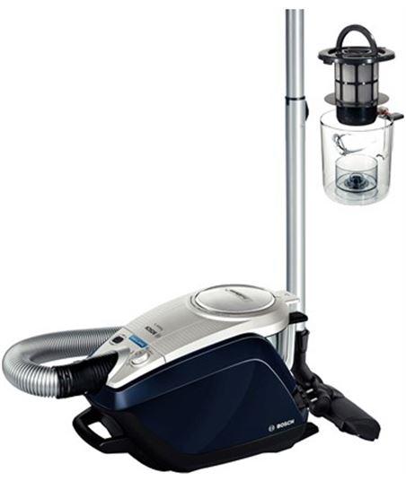 Aspirador  trineo sin bolsa Bosch BGS5ALL1 - 4242002811871