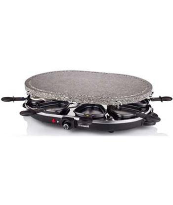 Family 8 stone & raclette set 1200 w Princess 1627 PS162720