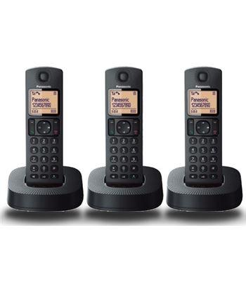 Panasonic pankxtgc313spb Telefonía doméstica