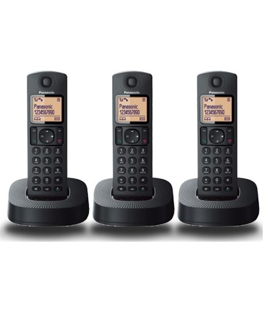 Panasonic pankxtgc313spb Telefonía doméstica - 5025232765744