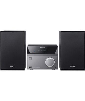 Equipo  micro dvd bluetooth Sony cmt sbt40d cmtsbt40d