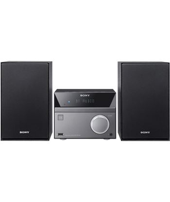 Equipo  micro dvd bluetooth Sony cmt sbt40d CMTSBT40DCEL