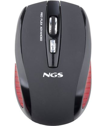 Ngsredfleaadvan REDFLEAADVANCE Teclados - 8436001304588