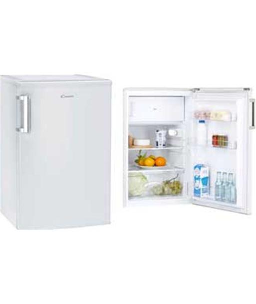 Frigorifico 1p Candy cctos542wh 85x55cm blanco a+ - 8016361877665
