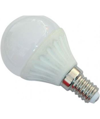Bombilla led Elektro e14 5w 6400k luz fria ELEK35464