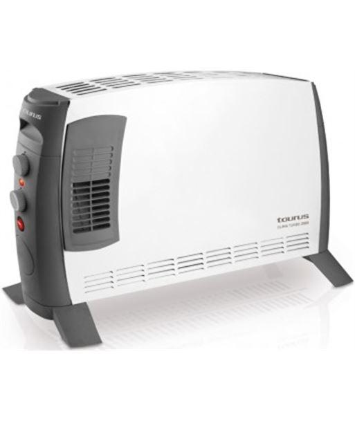 Termoconvector Taurus clima turbo 2000 947034 - 8414234470348