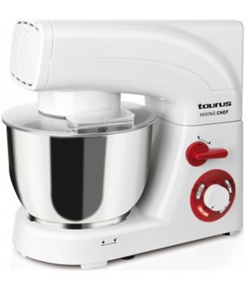 Batidora amasadora Taurus mixing chef 913518 Batidoras/Amasadoras - 913518