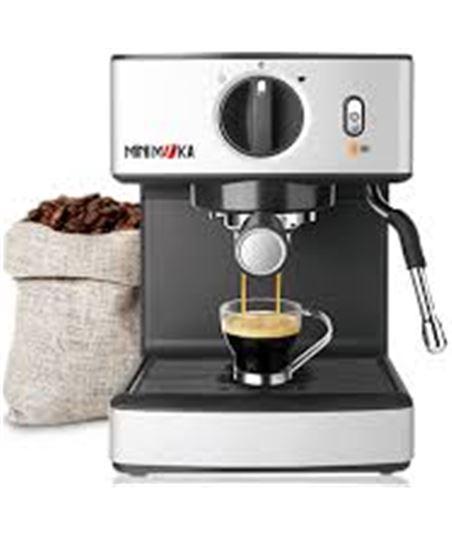 Cafetera express Minimoka cm-1866 999314 - 999314