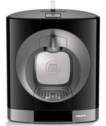 Cafetera dolce gusto Krups kp1108 oblo negra kp1108e1