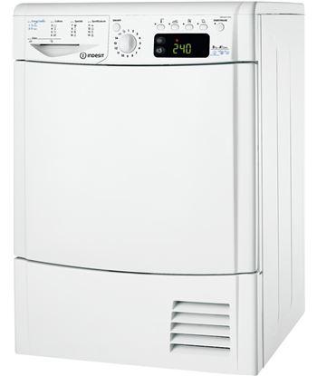 Indesit secadora carga frontal idpeg45a1eco