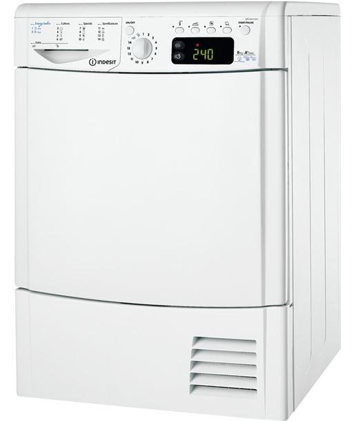 Indesit secadora carga frontal idpeg45a1eco - 8007842860955