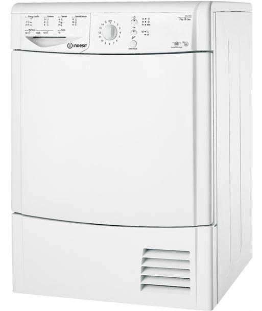 Indesit secadora carga frontal idcl75bh eu - 8007842861044