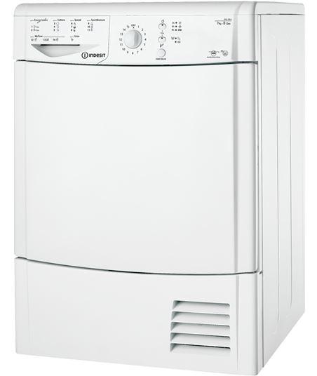 Indesit secadora carga frontal idcl75bh eu