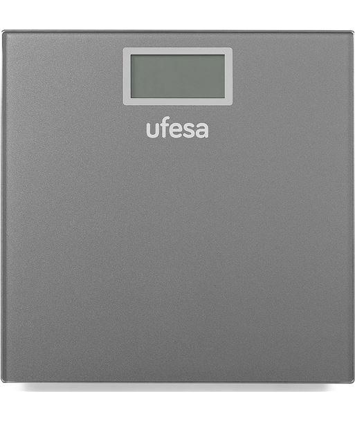 Báscula Ufesa eBE0906 Básculas de baño - 8412897676732