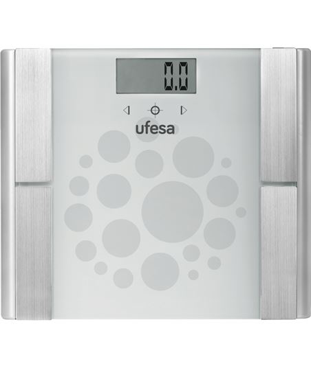 Bascula baño Ufesa eBE1850 - 8412897676718