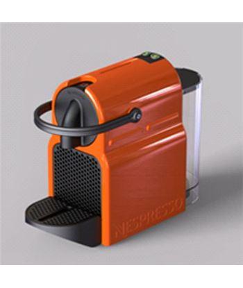 Delonghi-nespresso cafetera nespresso delonghi en80o inissia naranja