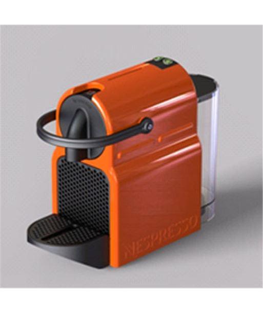 Delonghi-nespresso cafetera nespresso delonghi en80o inissia naranja - EN80O