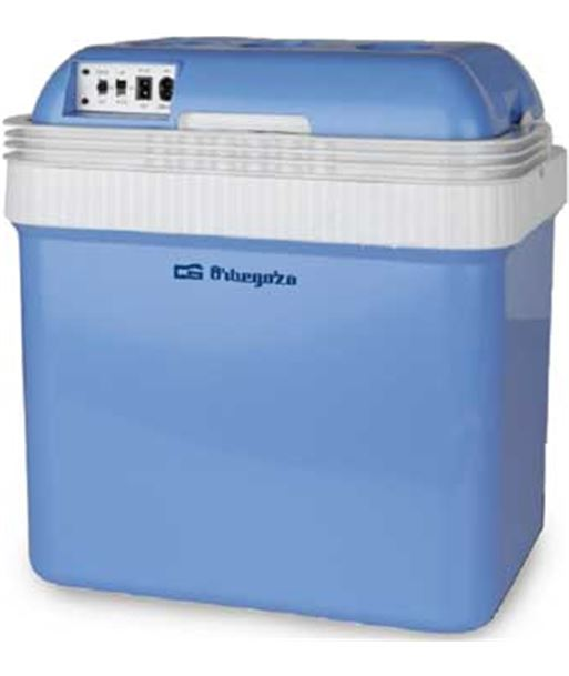 Orbegozo NV4100 nevera portatil 25l azul Otros - 8436044530852