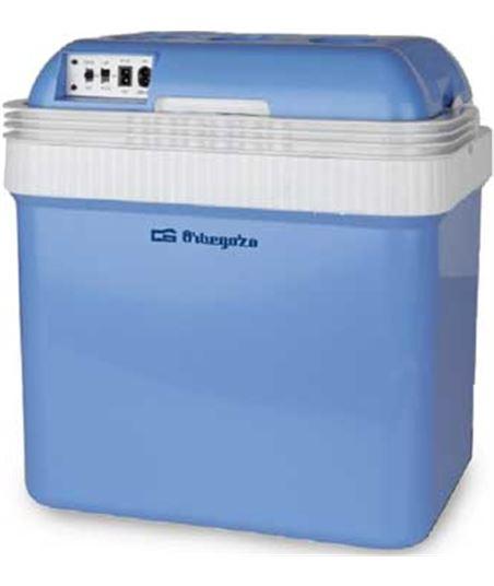 Nevera portatil Orbegozo NV4100 25l azul - 8436044530852