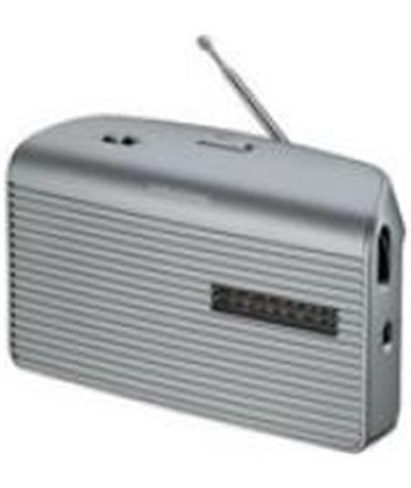 Radio Grundig music 60 gris grn1510 - GRN1510