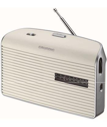 Radio Grundig music 60 blanco GRN1520 Otros - 4013833873839