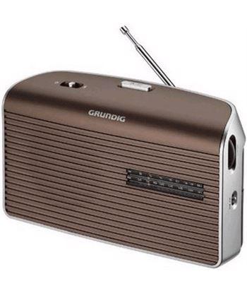 Radio Grundig music 60 mocca GRN1550