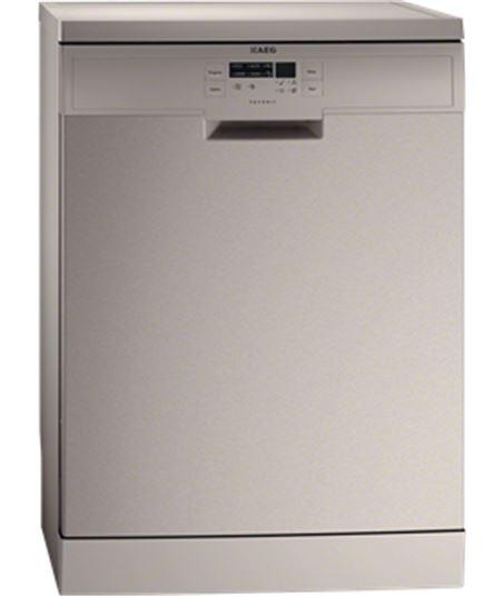 Aeg lavavajillas F55512M0