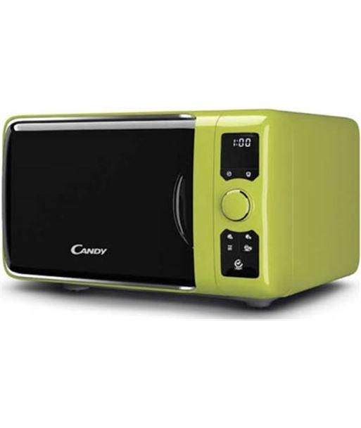 Microondas con grill  25lt Candy ego g25dcg verde CANEGOG25DCG - EGOG25DCG