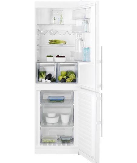 Electrolux frigorifico combi 2 puertas en3453mow - 7332543312122