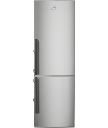 Electrolux frigorifico combi 2 puertas en3453mox - 7332543312139